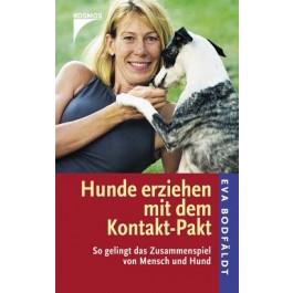 Hunde erziehen mit dem Kontakt-Pakt