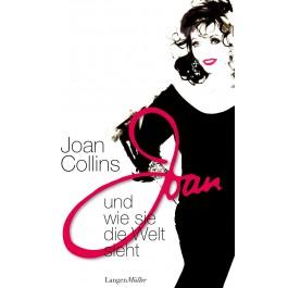 Joan und wie sie die Welt sieht