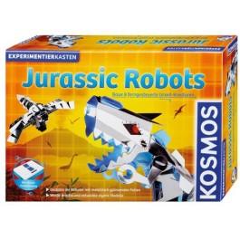 Jurassic Robots