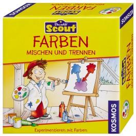 Scout - Farben