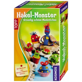 Häkel-Monster