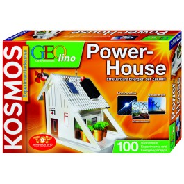 GEOlino Power-House