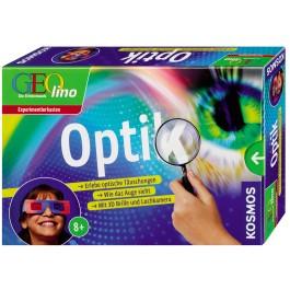 Geolino Optik