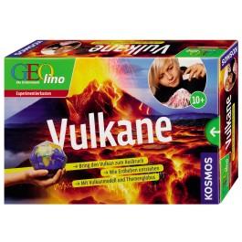 Geolino Vulkane