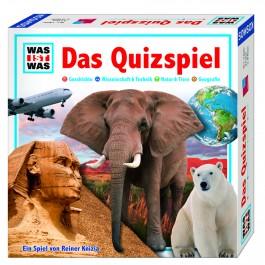 Was ist Was - Das Quizspiel