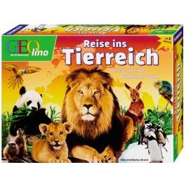Geolino Reise ins Tierreich