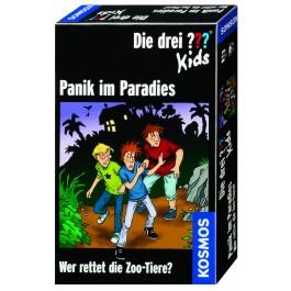 Die drei ??? Kids Panik im Paradies