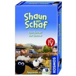 Shaun das Schaf Das Rennen der Lämmer