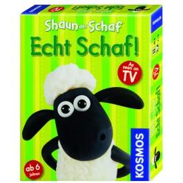 Shaun das Schaf Echt schaf!