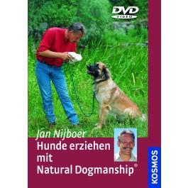 Hunde erziehen mit Natural Dogmanship