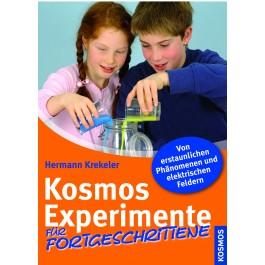 Kosmos Experimente für Fortgeschrittene