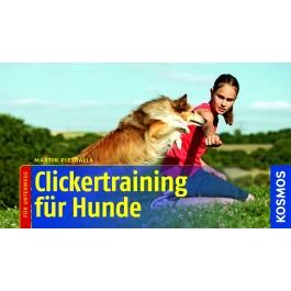 Clickertraining Hunde