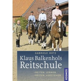 Klaus Balkenhols Reitschule