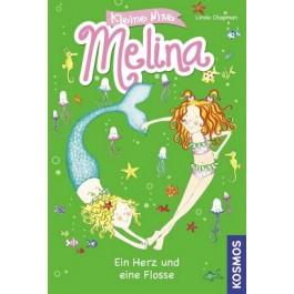 Kleine Nixe Melina, 4, Ein Herz und eine Flosse