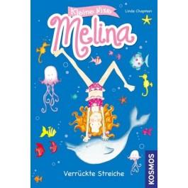 Kleine Nixe Melina, 8, Verrückte Streiche