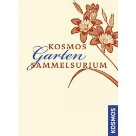Kosmos Garten-Sammelsurium