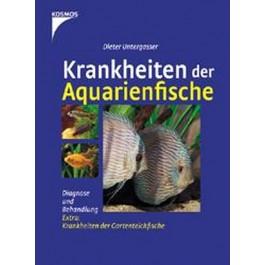 Krankheiten der Auqarienfische