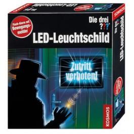 LED-Leuchtschild