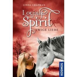 Loving Spirit, 2, Ewige Liebe