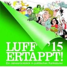 Luff'15 - Ertappt!