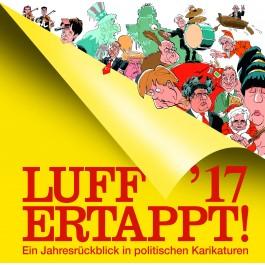 Luff'17 - Ertappt!