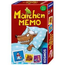 Märchen Memo