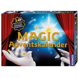Magic Adventskalender