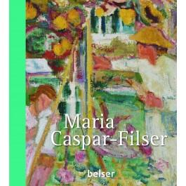 Maria Caspar-Filser