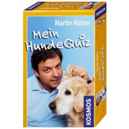 Martin Rütter - Mein Hundequiz