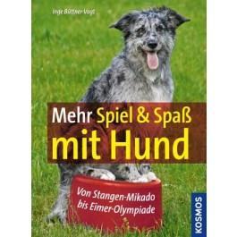 Mehr Spiel & Spaß mit Hund