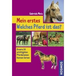 Mein erstes Welches Pferd ist das?