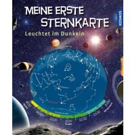 Meine erste Sternkarte