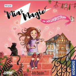 Mia Magie und der Liebestrank - Folge 3