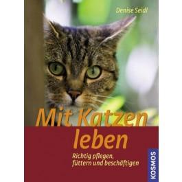Mit Katzen leben