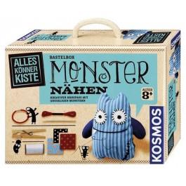 Monster Nähen