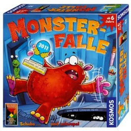 Monsterfalle