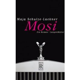 Mosi - Ein Roman