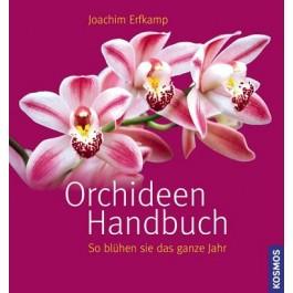 Orchideen Handbuch