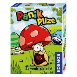 Panik Pilze
