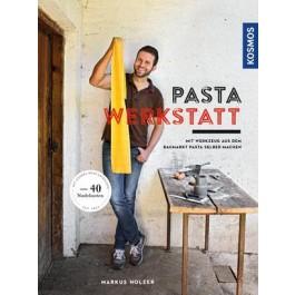 Pasta- Werkstatt