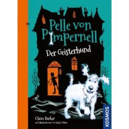 Pelle von Pimpernell, 1, Der Geisterhund