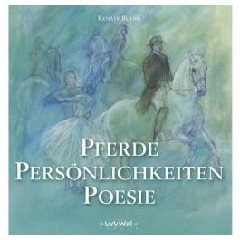 Pferde Persönlichkeiten Poesie