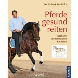 Pferde gesund reiten
