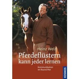 Pferdeflüstern kann jeder lernen