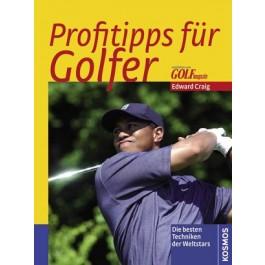 Profitipps für Golfer
