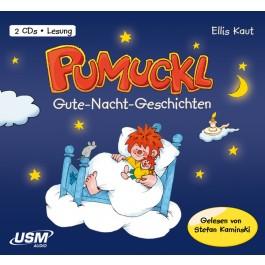 Pumuckl Gute-Nacht-Geschichten