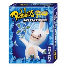 Rabbids - Das Kartenspiel