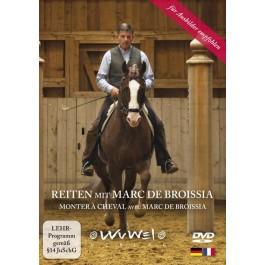 Reiten mit Marc de Broissia DVD