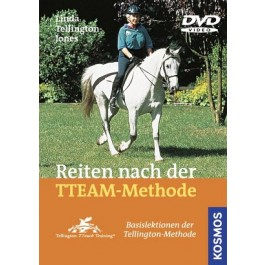 Reiten nach der TTEAM-Methode DVD