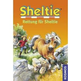 Rettung für Sheltie